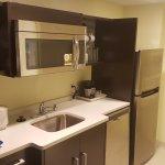 Mini-kitchen