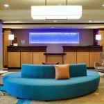 Photo of Fairfield Inn & Suites Lake City