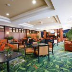 Fairfield Inn & Suites Houston Conroe Near The Woodlands® Foto