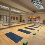 Fitness Center - Movement Studio