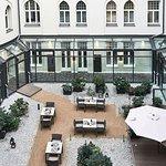 Hotel am Steinplatz, Autograph Collection fényképe