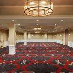 Versailles Ballroom Empty