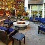 Photo of Courtyard Cleveland University Circle