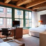 Residence Inn Boston Downtown/Seaport Foto