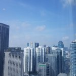 Le Meridien Kuala Lumpur Foto