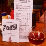 Photo of Old Schoolhouse Brewery