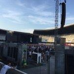 Foto de Cluj Arena