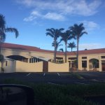 Foto van Ocean Beach Motor Lodge
