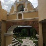 Foto de Hotel Los Pasos