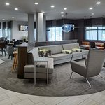 Photo of SpringHill Suites Chicago Bolingbrook