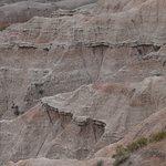 Photo de Badlands Wall