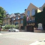 Lafayette Park Hotel & Spa Foto