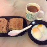 Photo of Wang Cafe