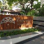 The Raintree Hotel, St.Mary's Foto
