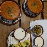 La Roata, Gura Humorului, Romania - Zenovia house, 2 rooms, one bath, 4 people - amazing food pr
