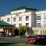 Photo de Courtyard by Marriott Newburgh Stewart Airport