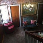 Photo de Hotel Victor Hugo