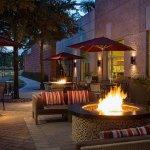 The Woodlands Waterway Marriott Hotel & Convention Center Foto