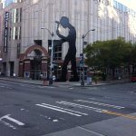Don't miss the Seattle Art Museum!
