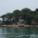Foto Shari-La Island Resort