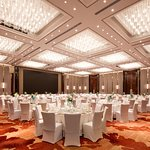 Photo of The Yuluxe Sheshan, a Tribute Portfolio Hotel, Shanghai
