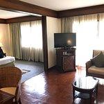 Photo de Eurasia Chiang Mai Hotel