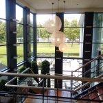 Radisson Blu Hotel Amsterdam Airport Foto