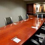 Edison Boardroom