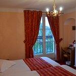 Hotel du Quai-Voltaire Foto