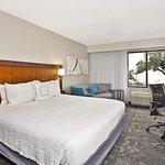 Photo of Courtyard Gulfport Beachfront