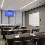 Ontario Meeting Room - Classroom Setup