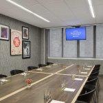 Ontario Meeting Room - Boardroom Setup