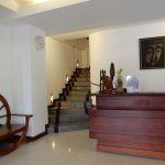 Foto de New Lao Silk Hotel