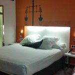 Photo de Hotel Dimar