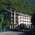 Photo de Hotel Latre