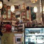 Bilde fra Zenteno Specialty Coffee