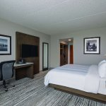Photo of DFW Airport Marriott South