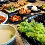 food to feed your K-drama addiction :)