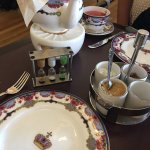 Photo of Tea at the Empress
