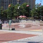Photo of Centennial Olympic Park
