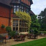 Foto de Best Western Plus Grim's Dyke Hotel