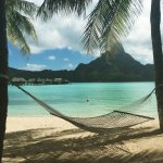 Photo de InterContinental Bora Bora Resort & Thalasso Spa