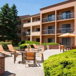 Photo of Courtyard Chicago Glenview/Northbrook