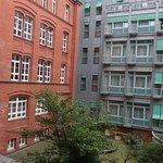 Foto de Select Hotel Berlin Ostbahnhof