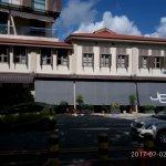 Photo de J8 Hotel