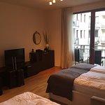 7Seasons Apartments Budapest Foto