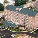 Hilton Garden Inn Louisville Airport Foto