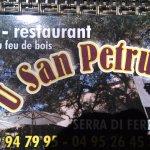 Photo of U San Petru
