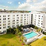 Photo of Aloft Miami Doral