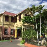 Photo of Bob Marley Museum